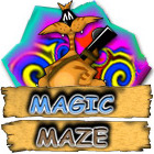 Magic Maze spel