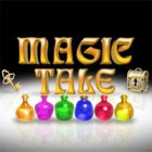  Magic Tale spel