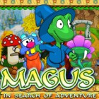 Game for PC - Magus: In Search of Adventure