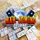  Mah-Jomino spel