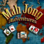  Mah Jong Adventures spel