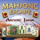  Mahjong Escape: Ancient Japan spel