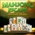  Mahjong Escape Ancient China spel