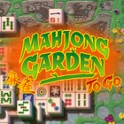  Mahjong Garden To Go spel