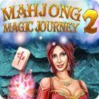 Ilmaiset pelit Mahjong Magic Journey 2 nettipeli