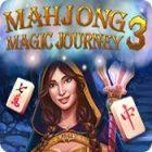Ilmaiset pelit Mahjong Magic Journey 3 nettipeli