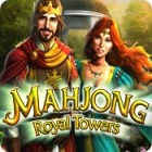  Mahjong Royal Towers spel