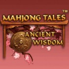  Mahjong Tales: Ancient Wisdom spel