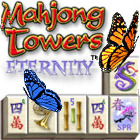  Mahjong Towers Eternity spel