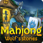Mahjong: Wolf Stories