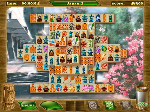Play Free Mahjongg Artifacts: Chapter 2 Online Game | 1000 Games