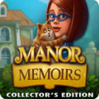 Manor Memoirs. Collector's Edition