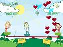 Mark and Mandi's Love Story