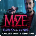 PC download games - Maze: Nightmare Realm Collector's Edition