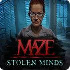 Download games for Mac - Maze: Stolen Minds