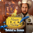Memoirs of Murder: Behind the Scenes
