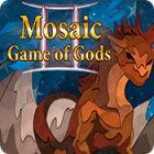 Ilmaiset pelit Mosaic: Game of Gods II nettipeli