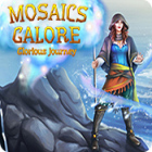 Mosaics Galore: Glorious Journey
