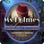 Games for the Mac - Ms. Holmes: The Monster of the Baskervilles Collector's Edition