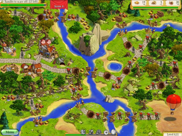 Play free my kingdom for the princess 2 online game 1000 games