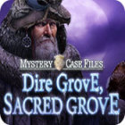 Mystery Case Files: Dire Grove, Sacred Grove Games to Play Free
