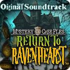 Mystery Case Files: Return to Ravenhearst Original Soundtrack