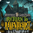 Mystery Case Files: Return to Ravenhearst spel