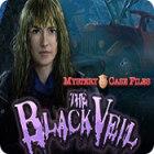 Ilmaiset pelit Mystery Case Files: The Black Veil nettipeli