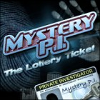 Mystery P.I. – The Lottery Ticket spel