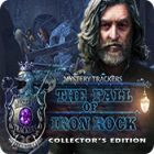 New PC games - Mystery Trackers: The Fall of Iron Rock Collector's Edition