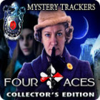 Mystery Trackers: Four Aces. Collector's Edition