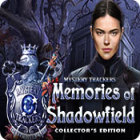 Download PC game - Mystery Trackers: Memories of Shadowfield Collector's Edition