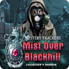 Play PC games - Mystery Trackers: Mist Over Blackhill Collector's Edition