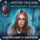 Free PC game download - Mystery Trackers: Winterpoint Tragedy Collector's Edition