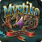 Games PC download - Mystika 4: Dark Omens