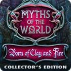 PC download games - Myths of the World: Born of Clay and Fire Collector's Edition