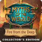 Top PC games - Myths of the World: Fire from the Deep Collector's Edition