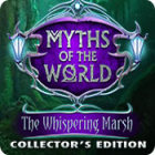 Good PC games - Myths of the World: The Whispering Marsh Collector's Edition