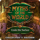 Mac games - Myths of the World: Under the Surface Collector's Edition