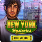 New York Mysteries: High Voltage Games to Play Free