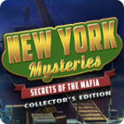 New York Mysteries: Secrets of the Mafia. Collector's Edition