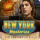 Ilmaiset pelit New York Mysteries: The Lantern of Souls nettipeli