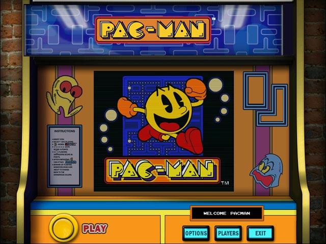 Pac man tournament apk