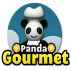  Panda Gourmet spel