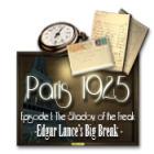 Paris 1925