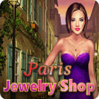 PC game free download - Paris Jewelry Shop