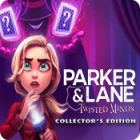 PC games - Parker & Lane: Twisted Minds Collector's Edition
