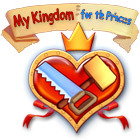  My Kingdom for the Princess spel