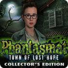 Ilmaiset pelit Phantasmat: Town of Lost Hope Collector's Edition nettipeli