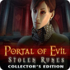  Portal of Evil: Stolen Runes Collector&#8217;s Edition spel